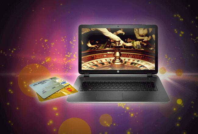 Мерчант счет для онлайн-казино