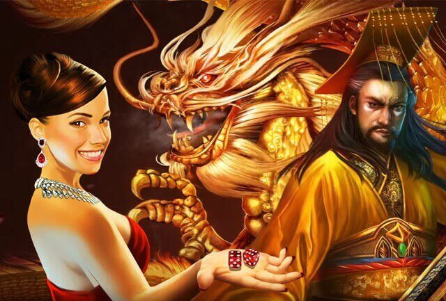 Microgaming запустил две новые слот-игры: Huangdi The Yellow Emperor и Life of Riches