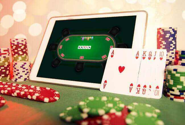 A review of popular mobile poker rooms