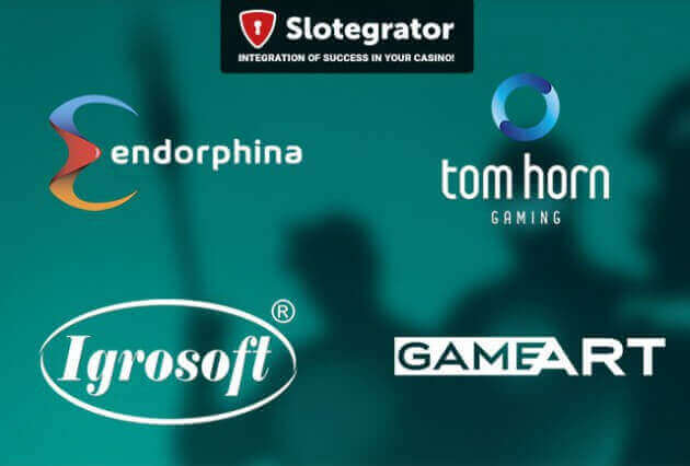 Rating of the most popular September games from Slotegrator's partners