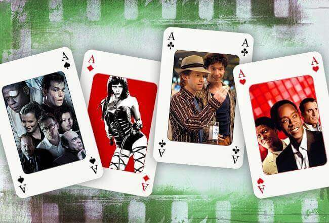 TOP-7 Ace Gambling Movies