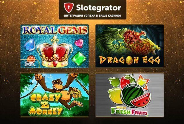October's top-slots from Slotegrator's partners