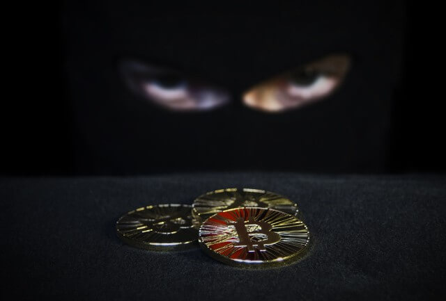 7 ways to steal your Bitcoins