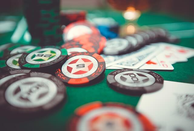Top gambling trends of 2017