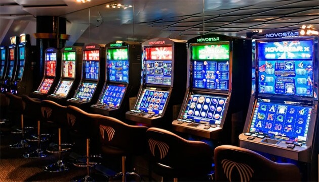Prospect of opening gambling business in CIS contries