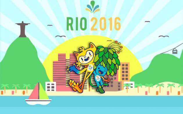 Live Betting on 2016 Summer Olympics in Riode Janeiro