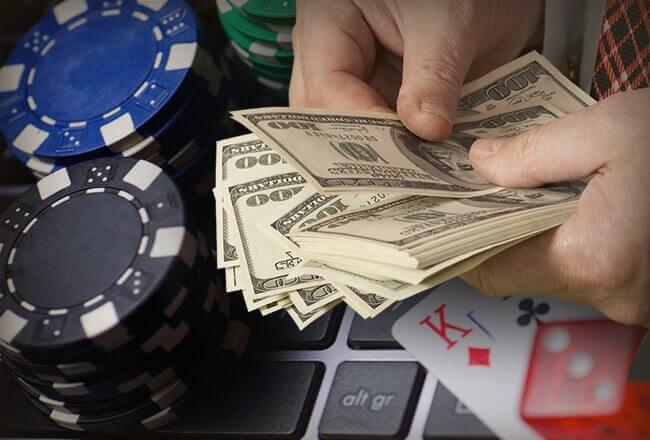 Что делать, если игрок выиграл больше денег, чем есть у казино