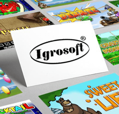 Slot machines from Igrosoft: brief review of the portfolio