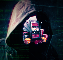 Hacking into online casino: Cautionary tales