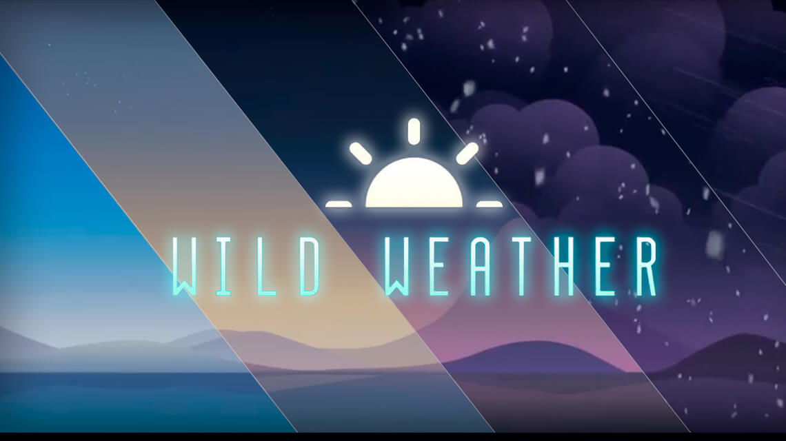 New slot Wild Weather announced by Tom Horn Gaming