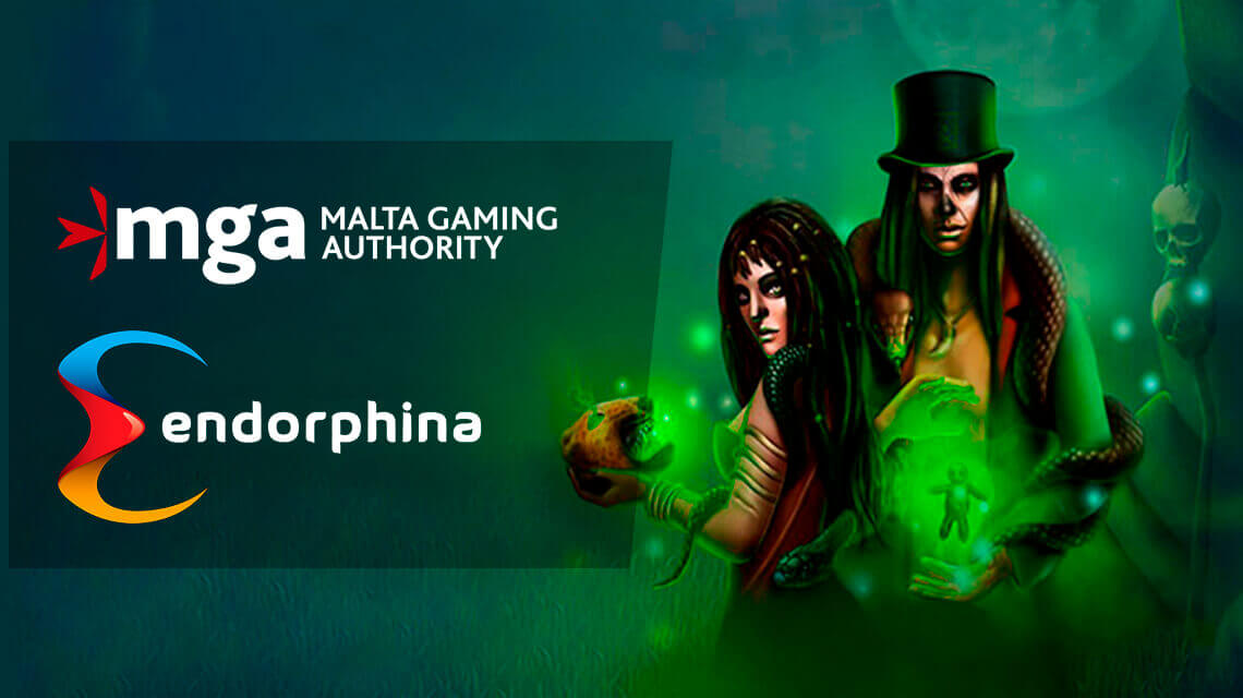 Endorphina took out Maltese gambling license
