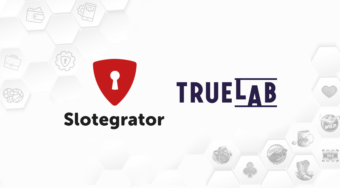 Slotegrator's partnership with game provider True Lab