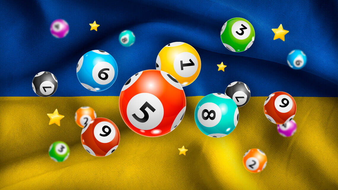 Lottery Market in Ukraine May Be Legalized Soon