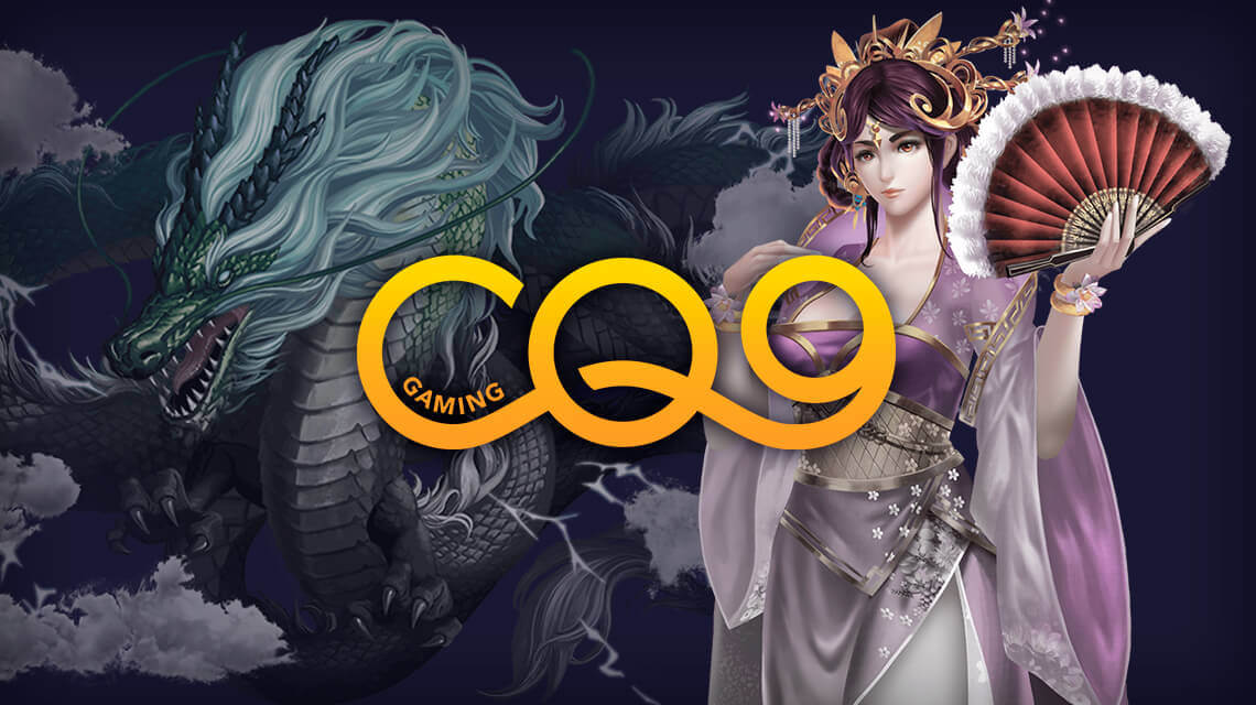 CQ9 Gaming Review