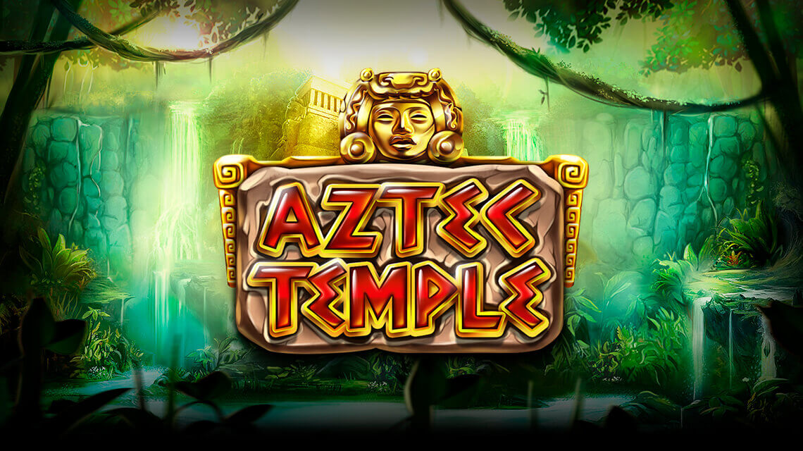 Dive into Ancient World of Aztec Temple Slot from Platipus
