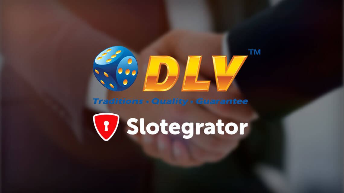 Slotegrator Makes a Deal With DLV