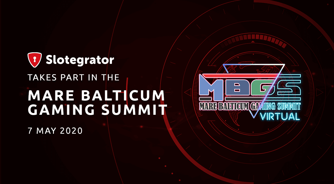Mare Balticum Gaming Summit 2020 the virtual edition