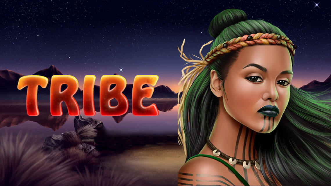 Tribe – a new game from Endorphina