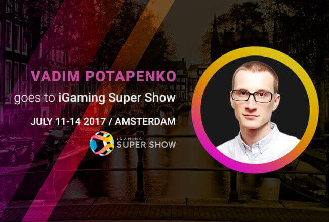 Slotegrator will be visiting iGaming Super Show