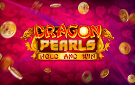 Dragon Pearls: Hold&Win