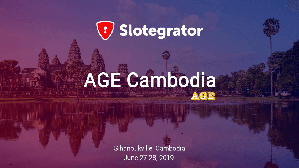 Slotegrator Will Visit Asia Gaming Expo