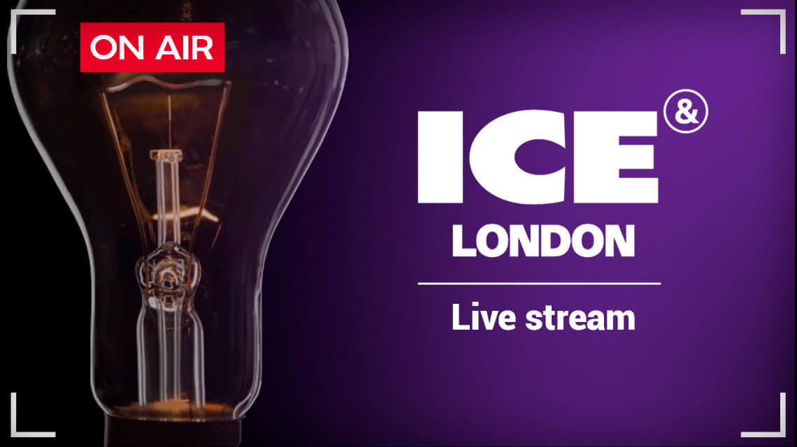 We make it for you! ICE London will be webcasted on Slotegrator website