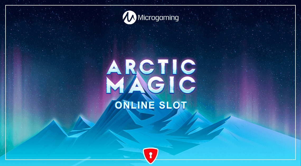 Новая игра от Microgaming — Arctic Magic
