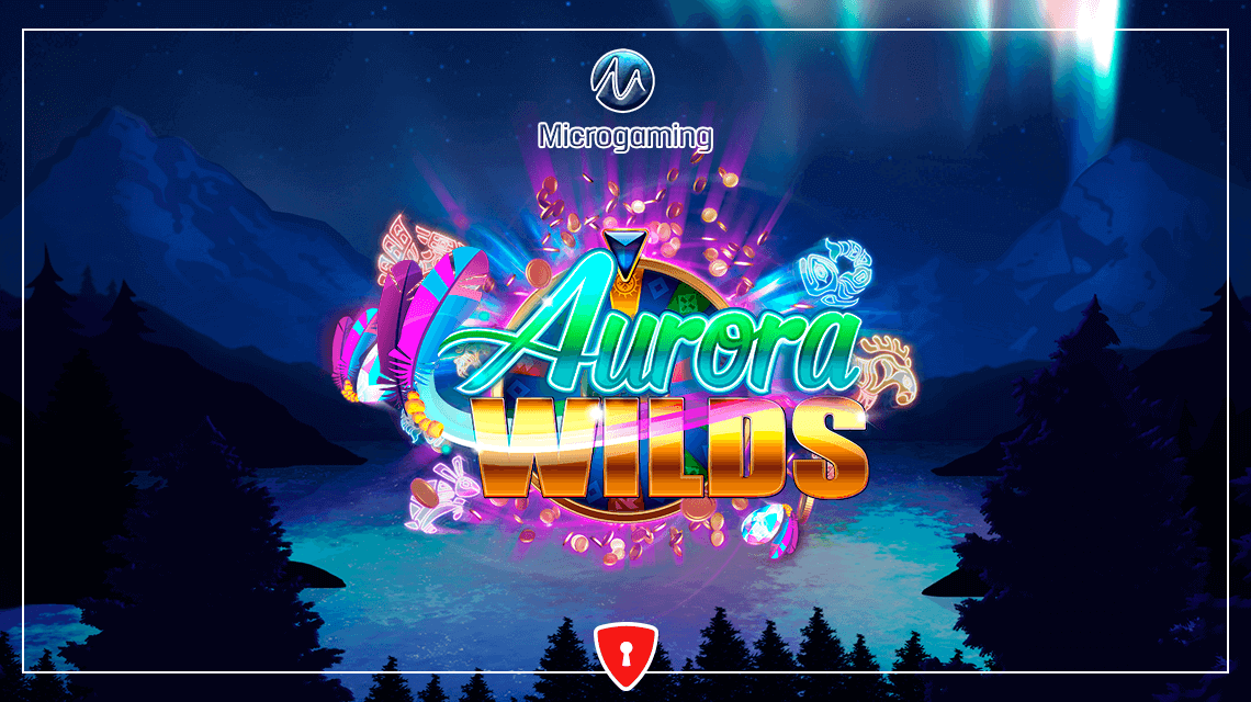 Aurora Wilds from Microgaming Will Award Players with Starry Wins Under the Night Sky