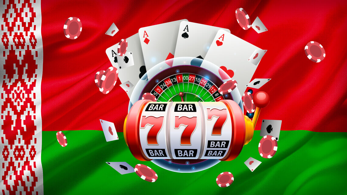 Belarus Adopted Law Legalizing Online Casinos
