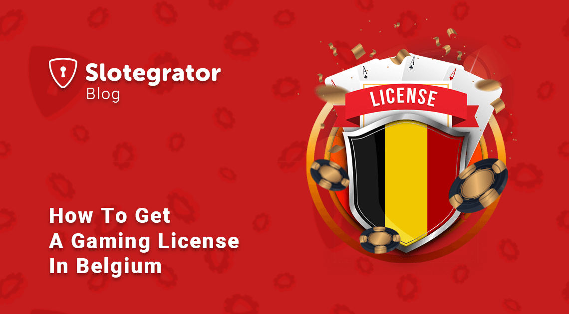 How to Get a Gaming License in Belgium