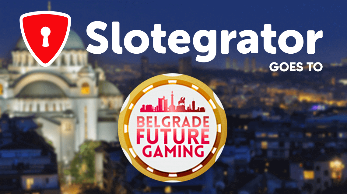 Slotegrator Will Visit Serbia for Belgrade Future Gaming
