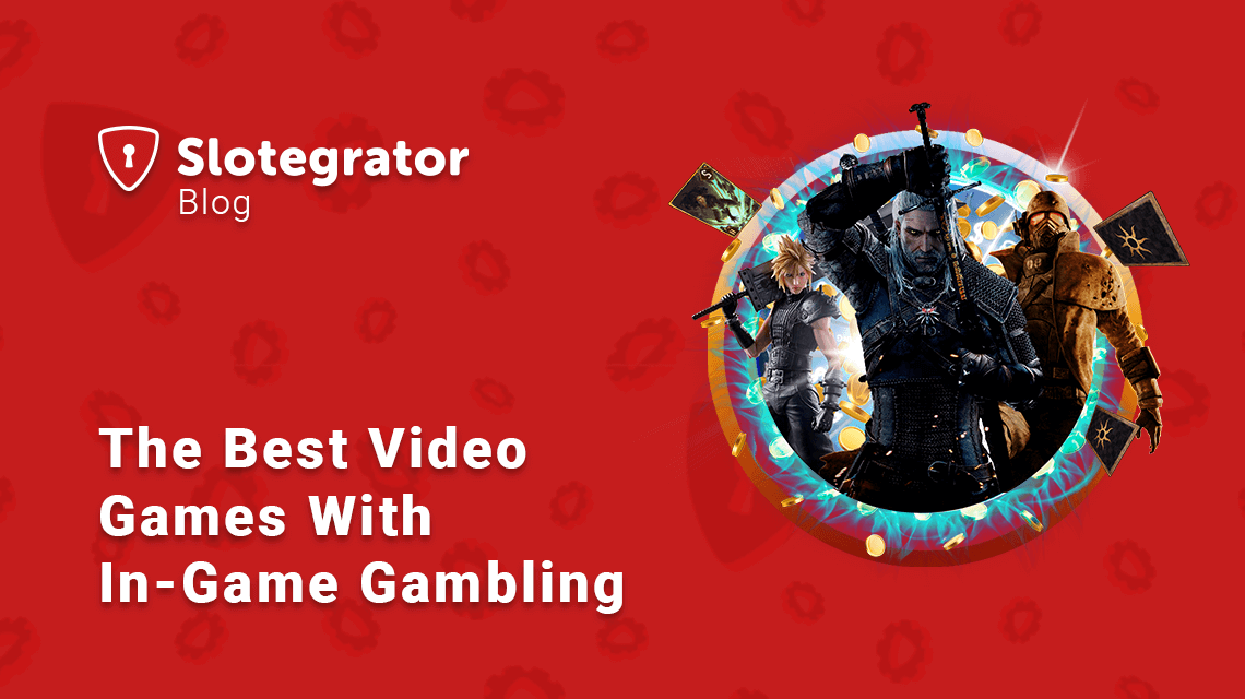 Best Video Games With In-Game Gambling
