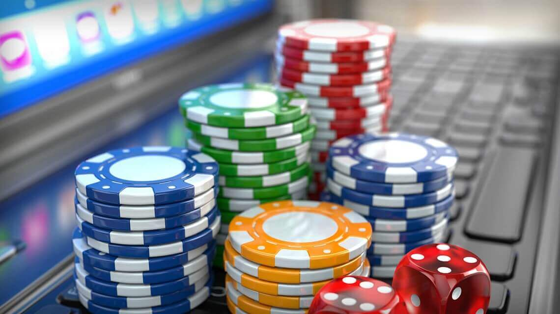 What is the difference between bookmaking and parimutuel betting?
