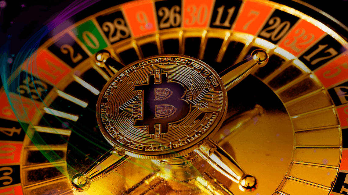 Is Bitcoin Gambling Legal?