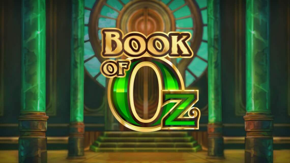 Triple Edge Studios and Microgaming Present Fantastic Book of Oz Slot