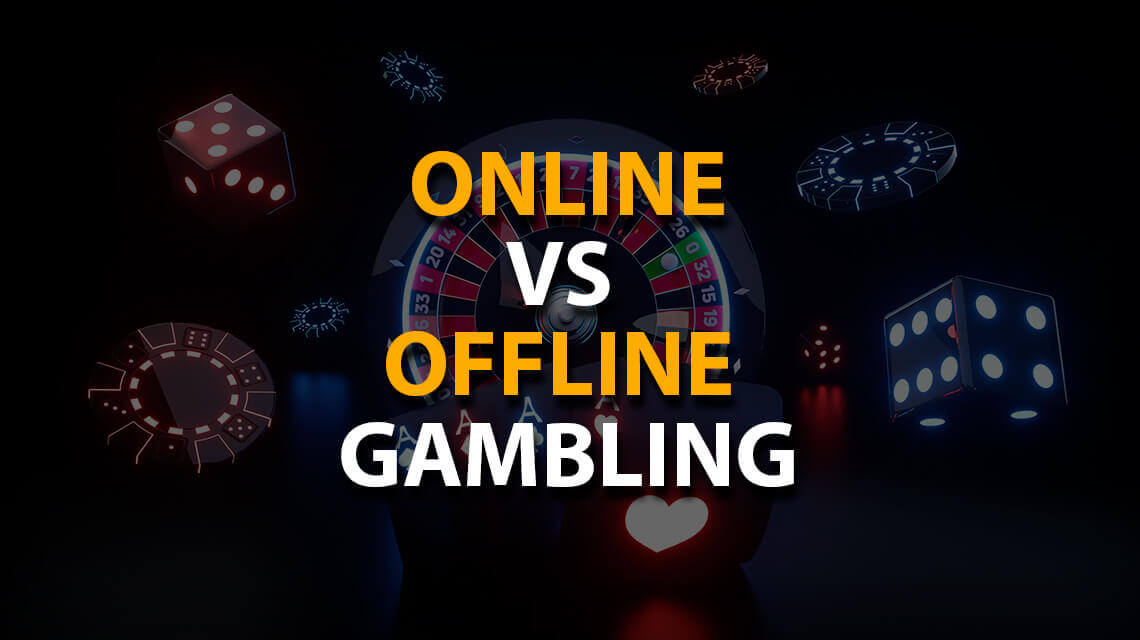 Exploring the intricacies of running online and offline casinos