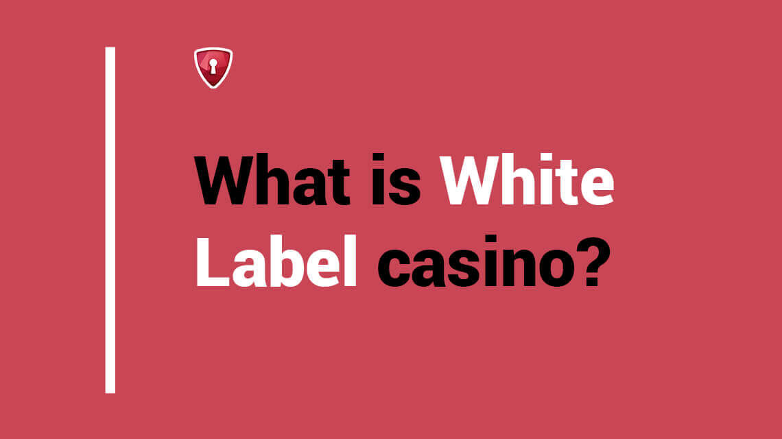 White Label: the best solution to open online casino