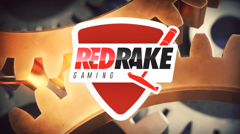Slotegrator added Red Rake Gaming to a single API protocol