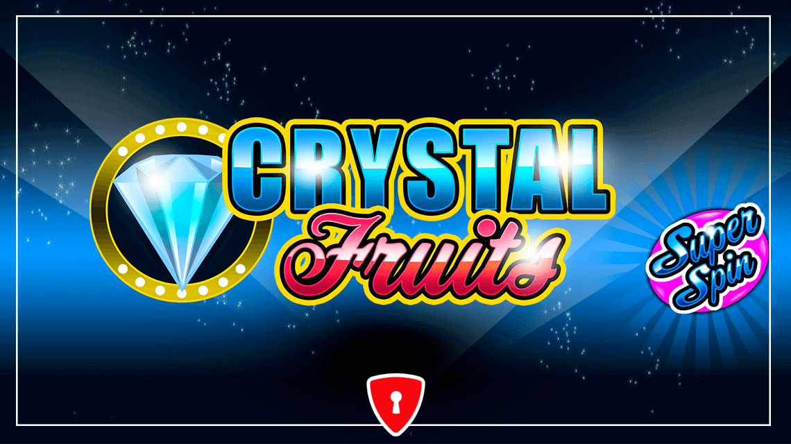Classical Fruit Slot with a Twist: Amatic Releases the Crystal Fruits Game