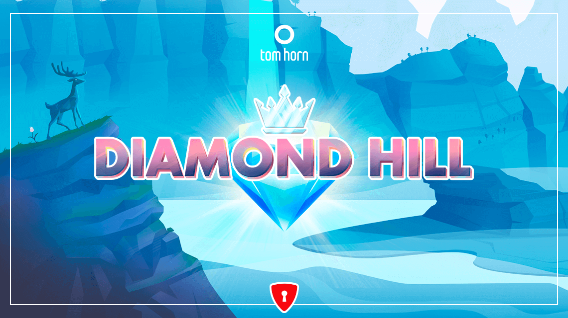 Новая игра от Tom Horn: Diamond Hill