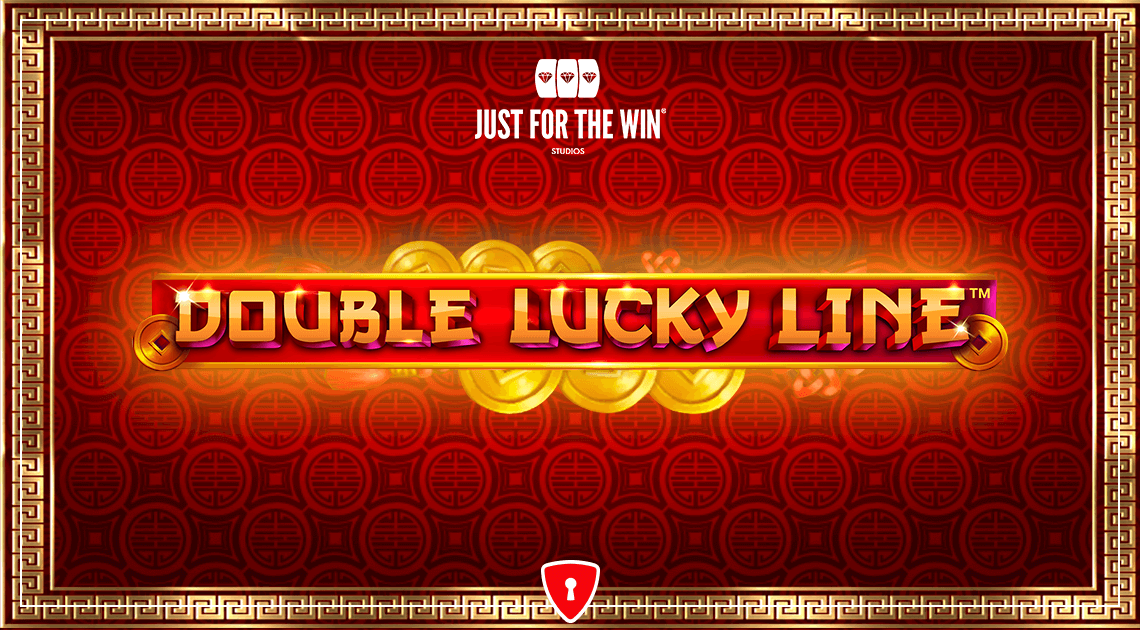 Double Lucky Line is the New Asian Slot From Just for the Win