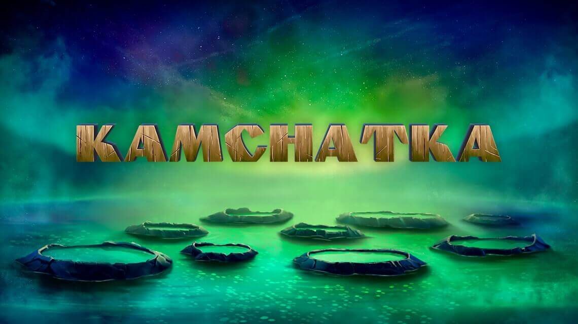 Journey to Kamchatka in the New Game From Endorphina