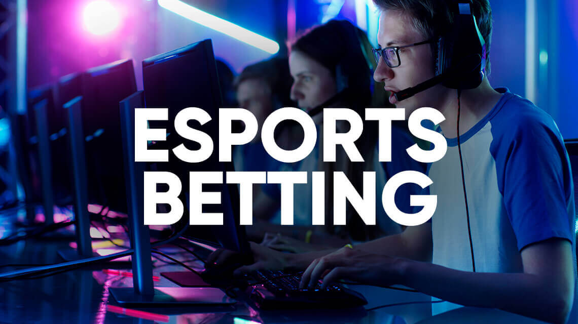 Esports Betting: Market Overview and Expectations