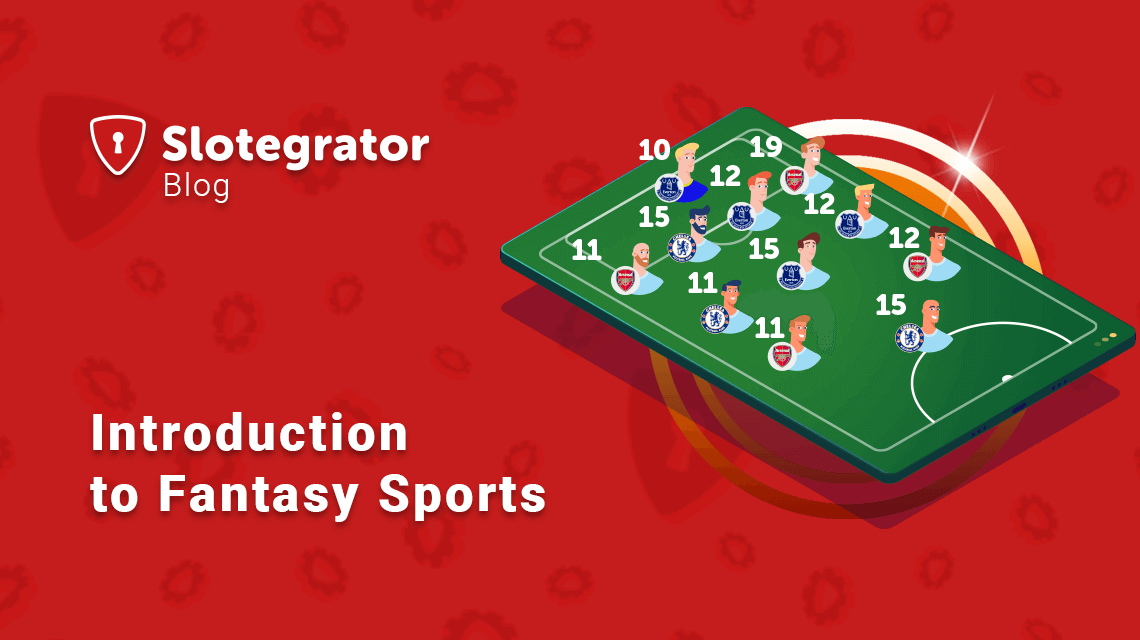 Introduction to Fantasy Sports