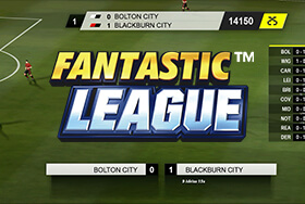 fantastic league