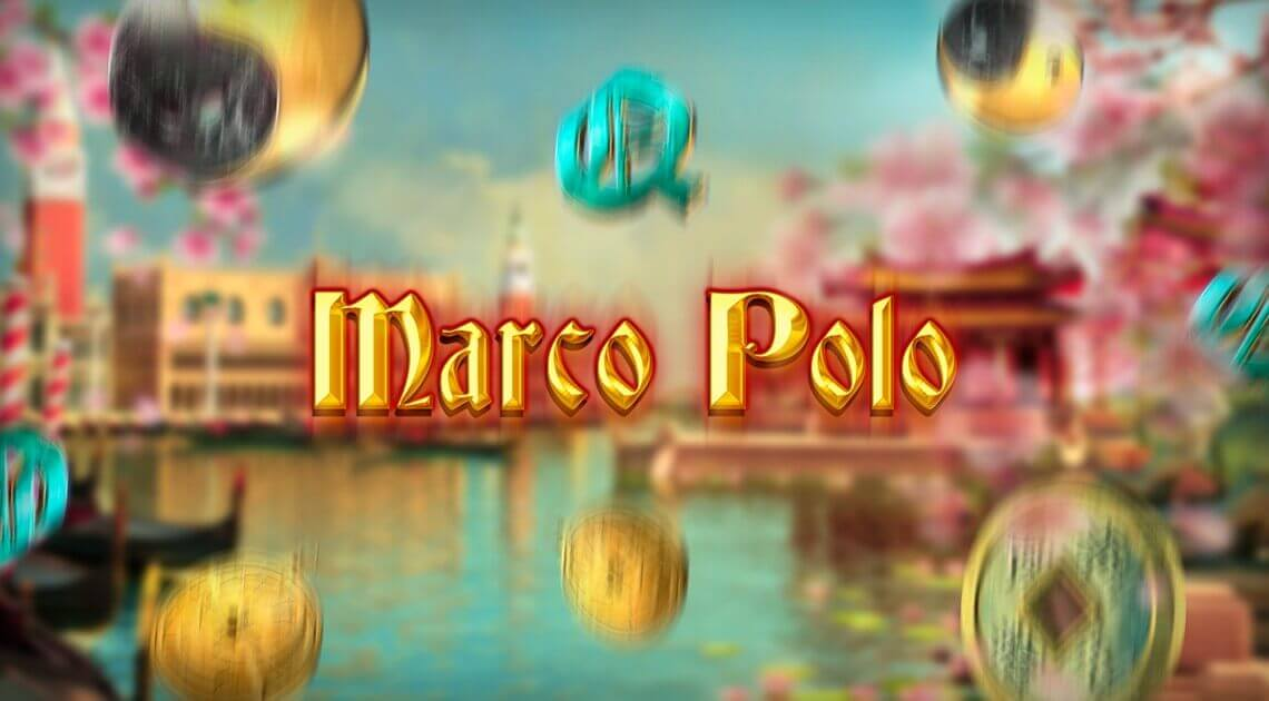 Marco Polo from Red Rake Gaming Is Released – Slot for All Travel Lovers