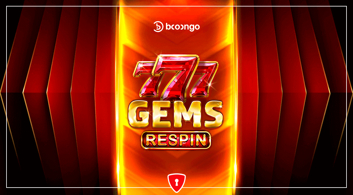 777 Gems: Respin is the Exciting New Sequel From Booongo