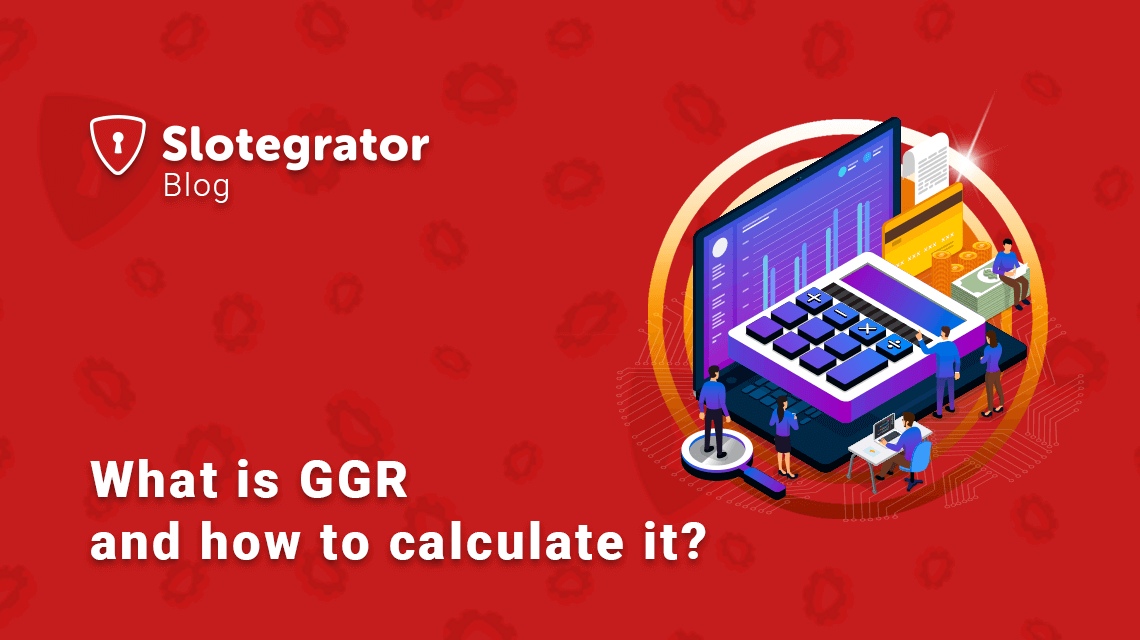 What is GGR and how to calculate it?