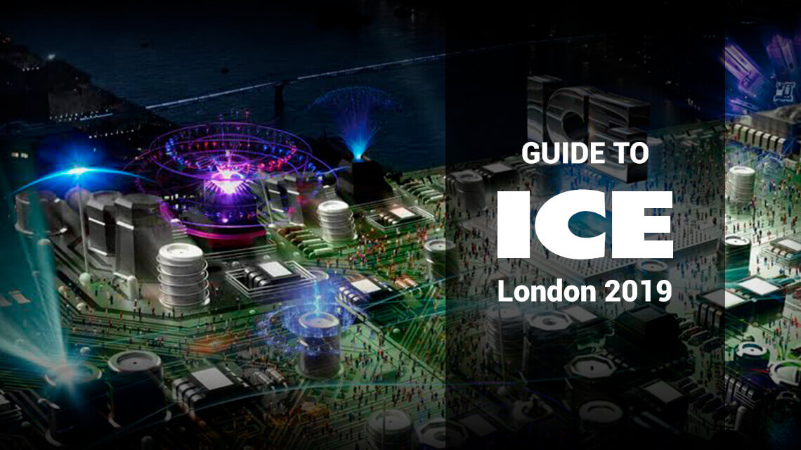 What to do at ICE London 2019 – Guide by Slotegrator