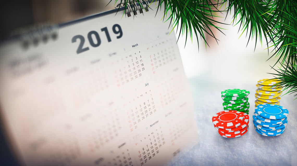 7 Must-Visit iGaming Events of Winter 2018-2019